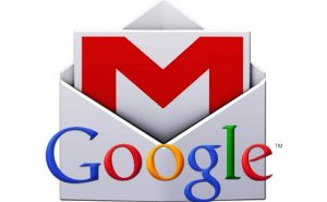gmail login na conta google