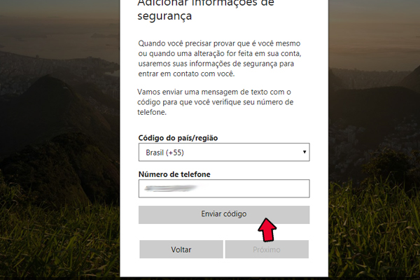 outlook entrar tutorial