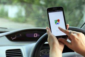 google maps aplicativo